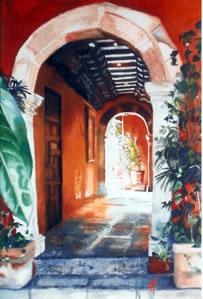 art_10 La Puerta de Morella