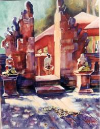 art_17 Bali Temple
