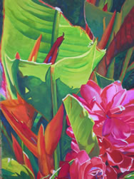 art_51 Kona Bouquet