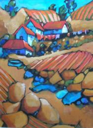 art_74 Quecha Community