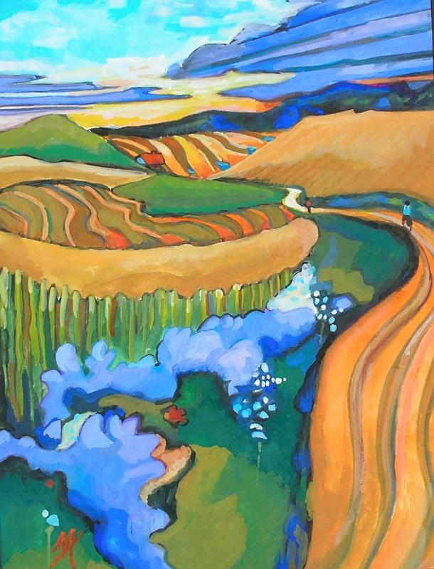 art_83 The Camino