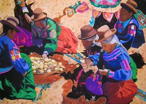 art_85 Potato Magic
