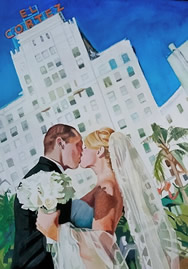 art_86 The Kiss